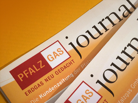Pfalzgas Journal