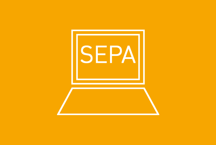 SEPA Lastschriftmandat – Einfacher zahlen