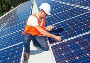 Förderprogramme Solar