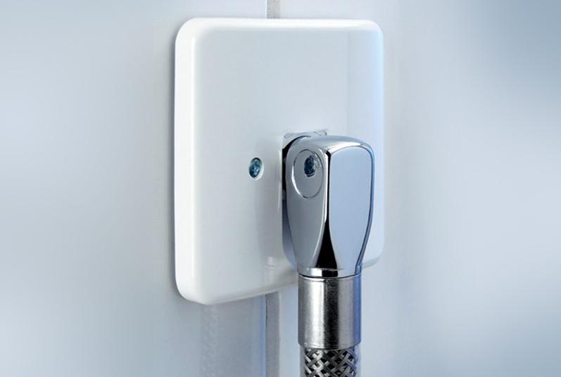 Zuschuss für Erdgas-Steckdosen: je 50 Euro gespart!
